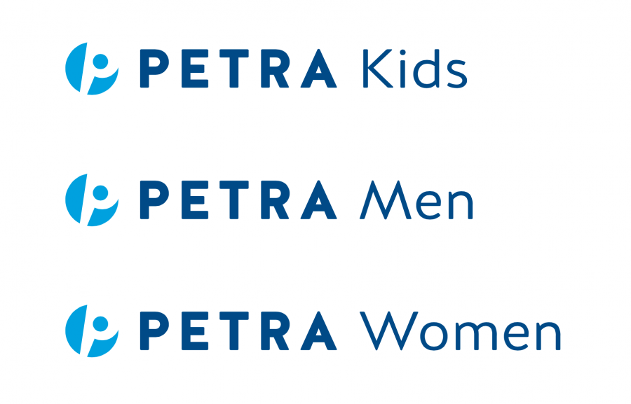 Ministry sub-brand logo examples