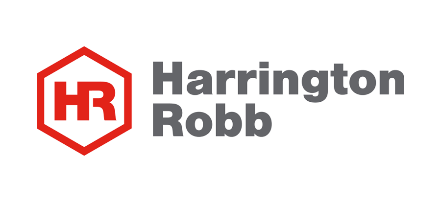 Harrington Robb logo