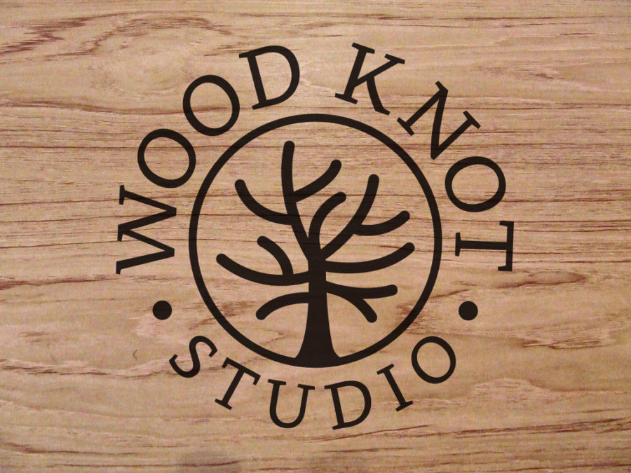 Wood Knot Studio logo