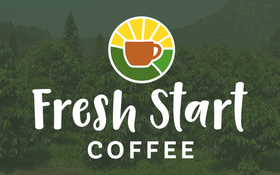 Fresh Start Coffee