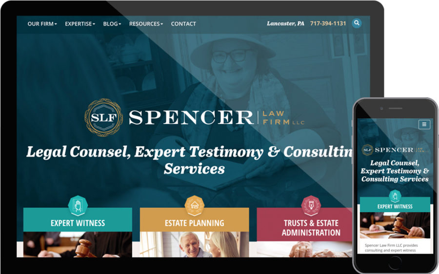 Spencer Law Firm
