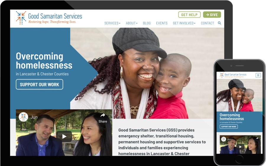 GSS Website