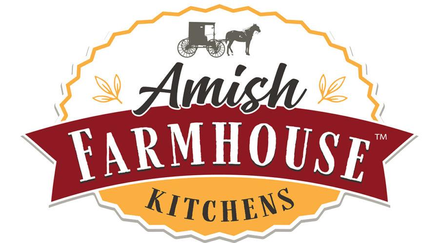 Amish Farmhouse Kitchens