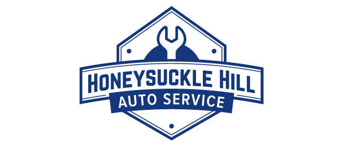 Honeysuckle Hill Auto logo